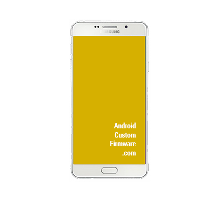 SM-A710F Firmware Download — Samsung A7 Update Android 7 - Download