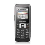 Samsung E1410 Firmware (GT-E1410 Flash File)